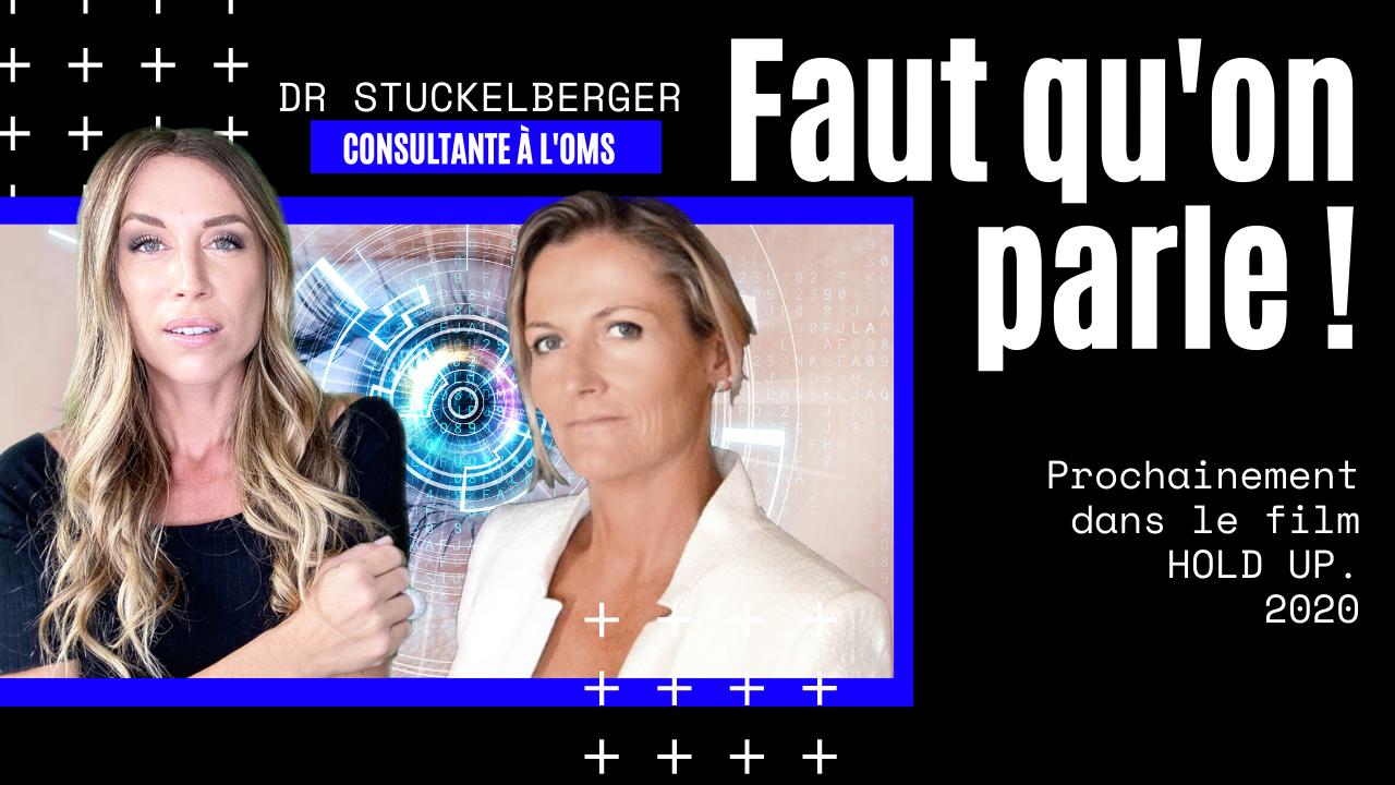 Ce que vous devez savoir – Dr Astrid Stuckelberger (14.10.2020)