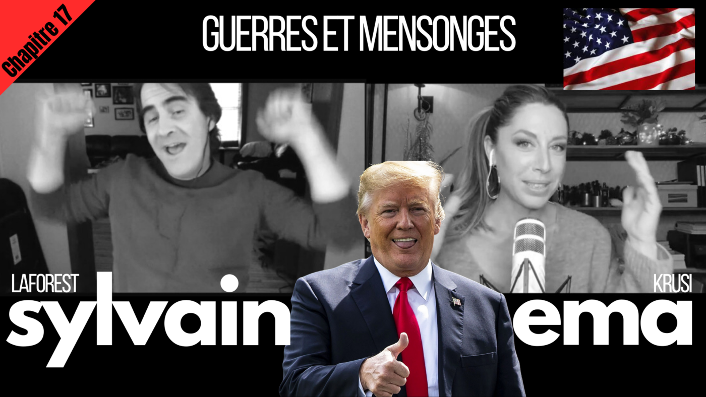 GEM – CH17 – Donald J. Trump