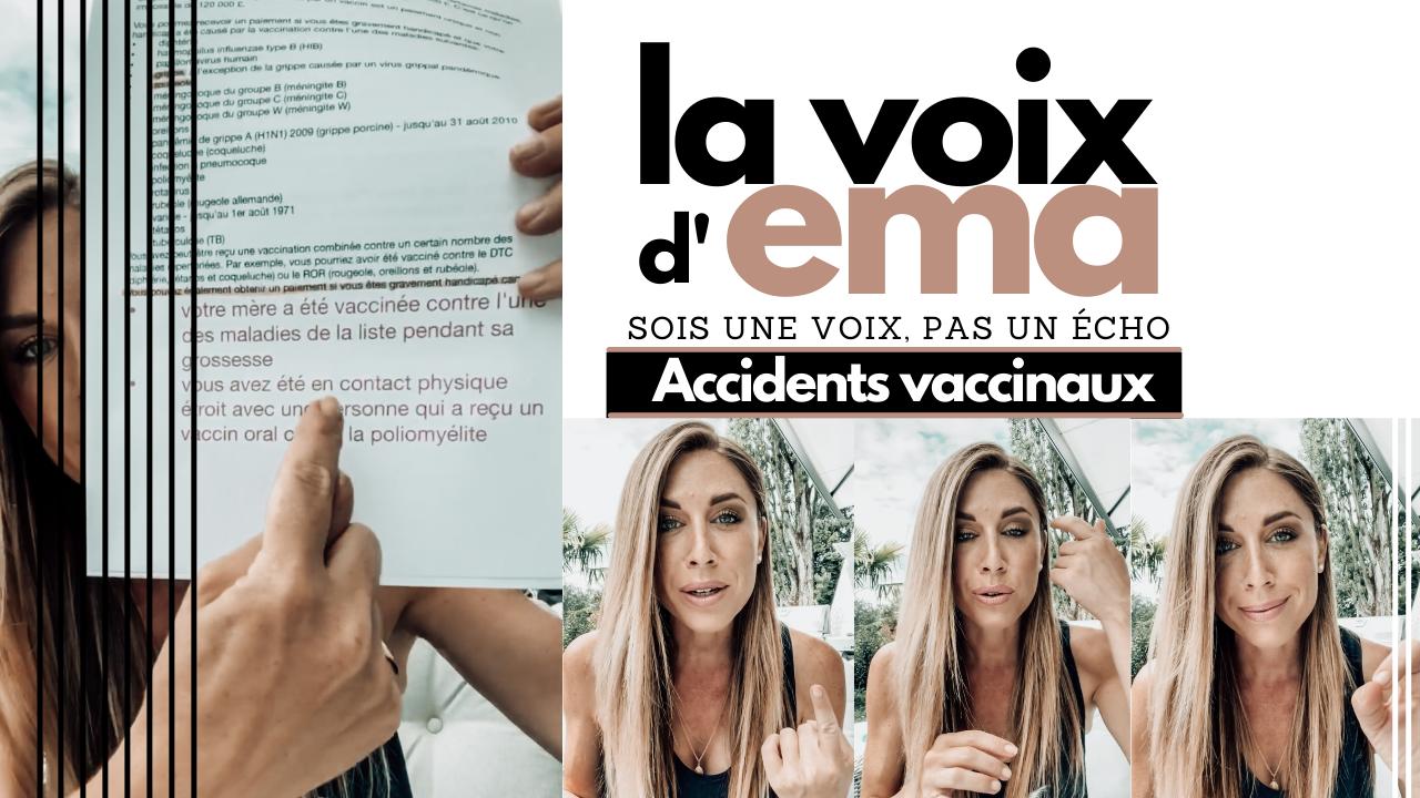 #8 – [14.06.2020] – Dommages & intérêts liés aux vaccins, et comment votre dette engraisse la Pharma