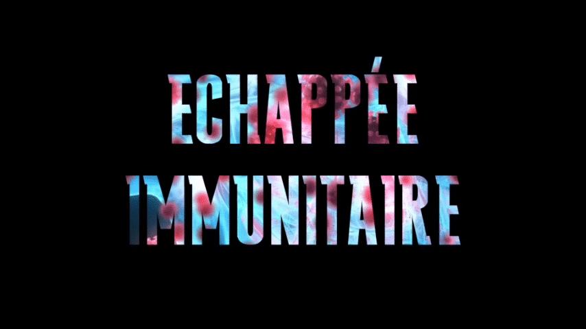 [25.03.2021] – L'échappée immunitaire, by Renard Buté