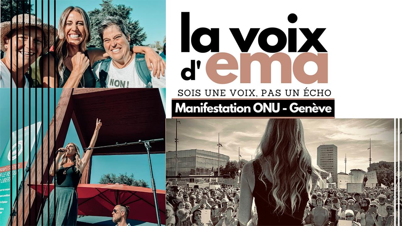 #18 – [13.09.2020] – Manifestation de Genève, ce que j'avais à vous dire