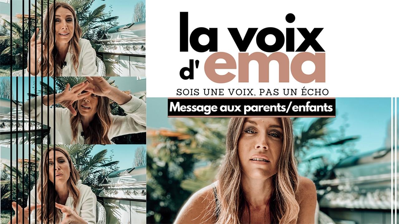 #28 – [21.02.2021] – Message aux parents et aux enfants